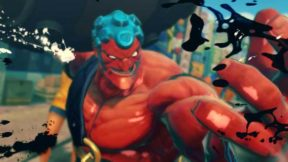 Hakan Revealed for Super Street Fighter IV