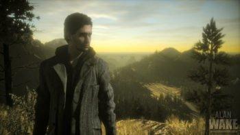 Alan Wake 'Harvester of Sorrow' Gameplay Video