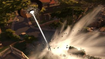 XCOM First Trailer for 2K Games newest FPS