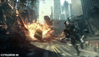 Crysis 2 The Pinger Teaser Trailer