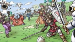 Dragon Quest IX: Sentinels of the Starry Skies E3 Trailer
