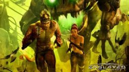 Enslaved: Journey to the West E3 Trailer