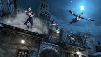 Assassin's Creed:Brotherhood Animus Update 1.0