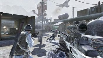 Call of Duty Black Ops Best Selling Game Ever