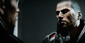 Mass Effect 3 Concurrent PS3 Release in 2011