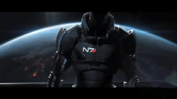 Mass Effect 3 to release holiday 2011