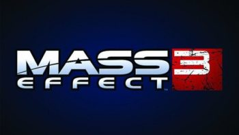 Mass Effect 3 is a Single Player Game