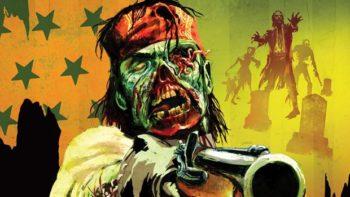 Red Dead Redemption GOTY 2010