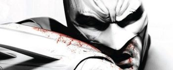 Batman Arkham City Teaser is Short and Unfulfilling