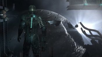 Dead Space 2 Demo Before Christmas