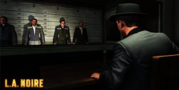 L.A. Noire Screenshots 12.7.10