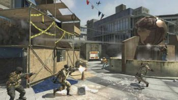 Earn Double XP in Black Ops on Xbox 360 & PS3