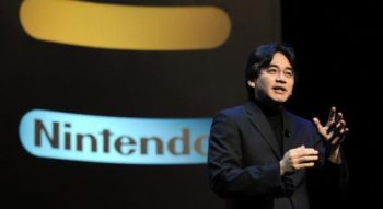 Nintendo 3DS Iwata promise no drought in games