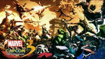 Marvel Vs Capcom 3 Epic Intro Trailer