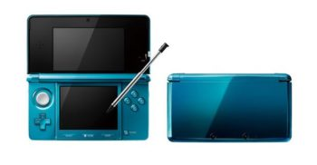 Nintendo 3DS Shortages Likely in 2011