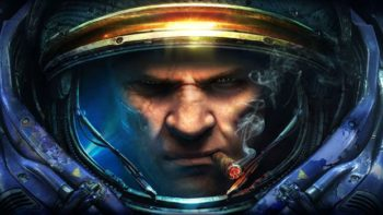 Starcraft 2: Wings of Liberty Review