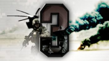 Electronic Arts announces exciting new FPS for 2011, Battlefield 3?