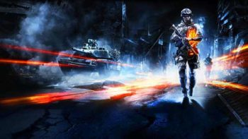 A Case for Battlefield 3 as GOTY?