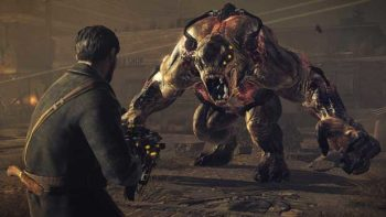 Resistance 3 PlayStation 3 Experience Video