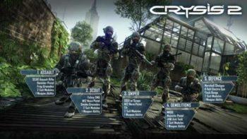 Crysis 2 PC Demo Coming Soon