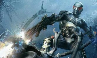 Crytek CEO disappointed about Crysis 2 Leak