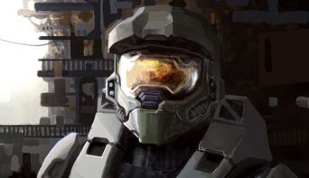 Halo Kinect Game in the Works