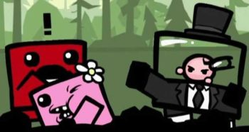 Super Meat Boy Patched for Xbox Live