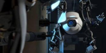Portal 2 Will Not Feature Move Support