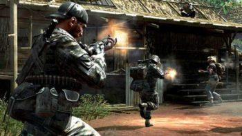 Black Ops First Strike Live Stream