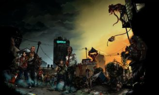 New Left 4 Dead 2 DLC after Portal 2