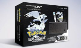 Pokemon Black and White Bundles Revealed
