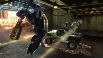 Halo Reach Defiant Map Pack Review