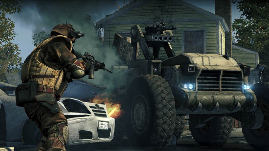 What we hated about Homefront
