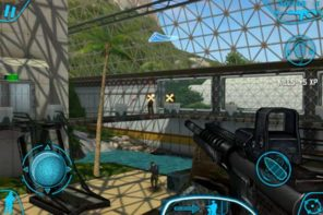 Rainbow Six Shadow Vanguard Now Available