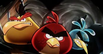 Maker of Angry Birds thinks Console Gaming is Dying