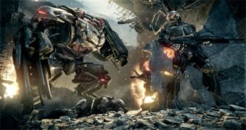 After the Hype: Crysis 2