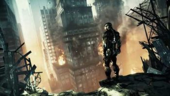 Crysis 2 Direct X 11 Patch in the Works