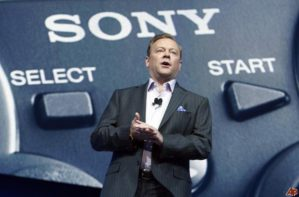 """Xbox 360 """"Running Out of Steam"""" says PS3 Exec"""