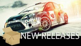 Video Game Releases Week of 5.23.11