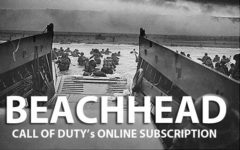 Call of Duty Beach Head Will Innovate the Franchise This Fall