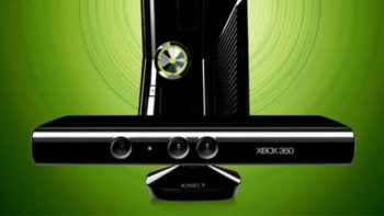 """Kinect for Xbox 360 being purchased at """"Tremendous Rates"""""""