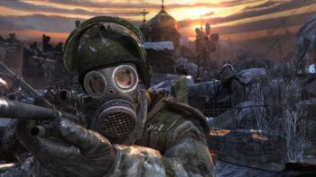 Metro 2033 Sequel Outed, Titled Metro 2033:Last Light