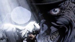 Classic Batman Villan Revealed For Arkham City