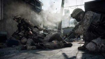 The Saga Continues: Battlefield 3 vs Call of Duty Modern Warfare 3