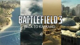 Battlefield 3 Back to Karkand Maps Compared