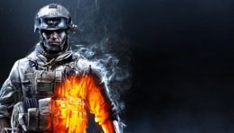 EA is Serious: 'Battlefield 3 is better than Call of Duty'