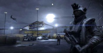 Homefront Turns Profit for THQ