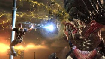 Cole Showcases New Talents in InFamous 2 Stills