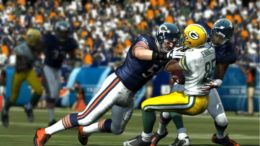 The New Features of Madden NFL 12