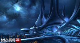 Mass Effect 3 Sees Delay, Pushed to 2012